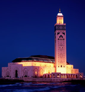 taw9it awkat adhan salat Casablanca - horraire priere Casablanca