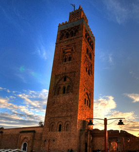 taw9it awkat adhan salat Marrakech - horraire priere Marrakech