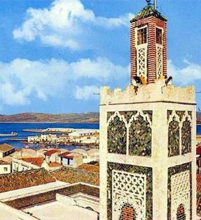 taw9it awkat adhan salat Tanger - horraire priere Tanger