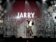 Jarry : «Atypique»