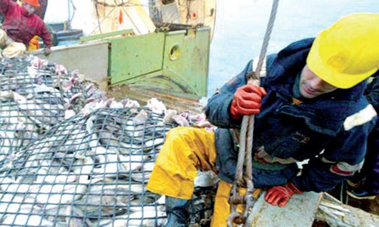 L'accord de pêche a atteint son objectif de soutien au développement  durable du secteur.