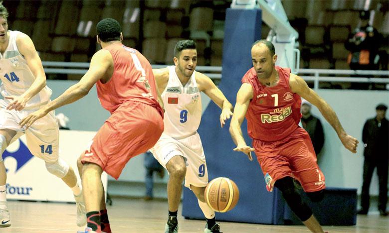 L'ASS, qui domine le basketball national, se déplace au Complexe Mohammed V à Casablanca pour y affronter le WAC.