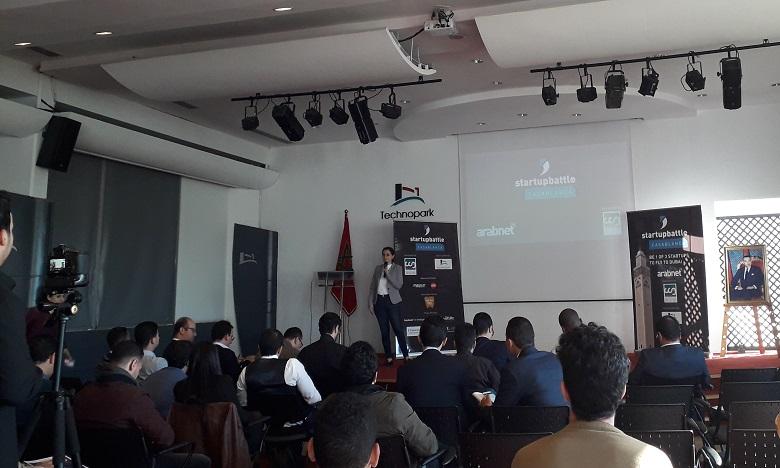 Les startups «Manageo», «Carmine» et «Break» ont été sélectionnées pour participer au Sommet Digital ArabNet, les 30 avril et 1er mai prochains à Dubaï.