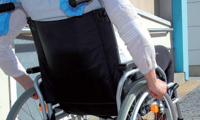 L'ambition des participants est d'accompagner les plans stratégiques de la commune pour une application des droits des personnes en situation de handicap.