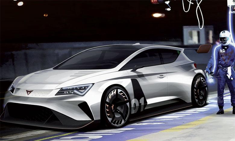 «Nous allons lancer une nouvelle voiture  tous les six mois jusqu'en 2020»