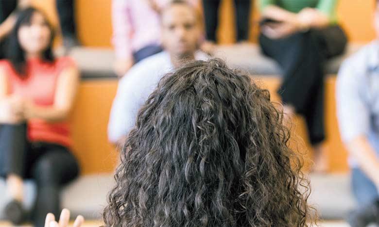 Les habiletés oratoires des étudiants à l'épreuve