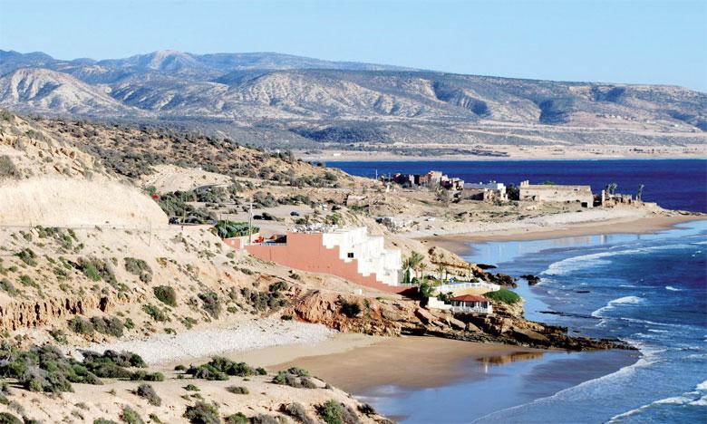 le Maroc table sur la stratégie nationale de développement durable pour préserver ses ressources naturelles.