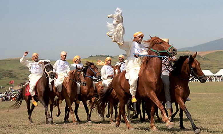 «Mata» est une compétition au cours de laquelle se mesurent les meilleurs cavaliers de la région qui se disputent  une poupée confectionnée à base de roseau et de tissu.