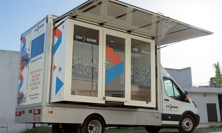 Le Transit Châssis-Cabine offre une base solide et fiable pour presque tous les types de conversions.
