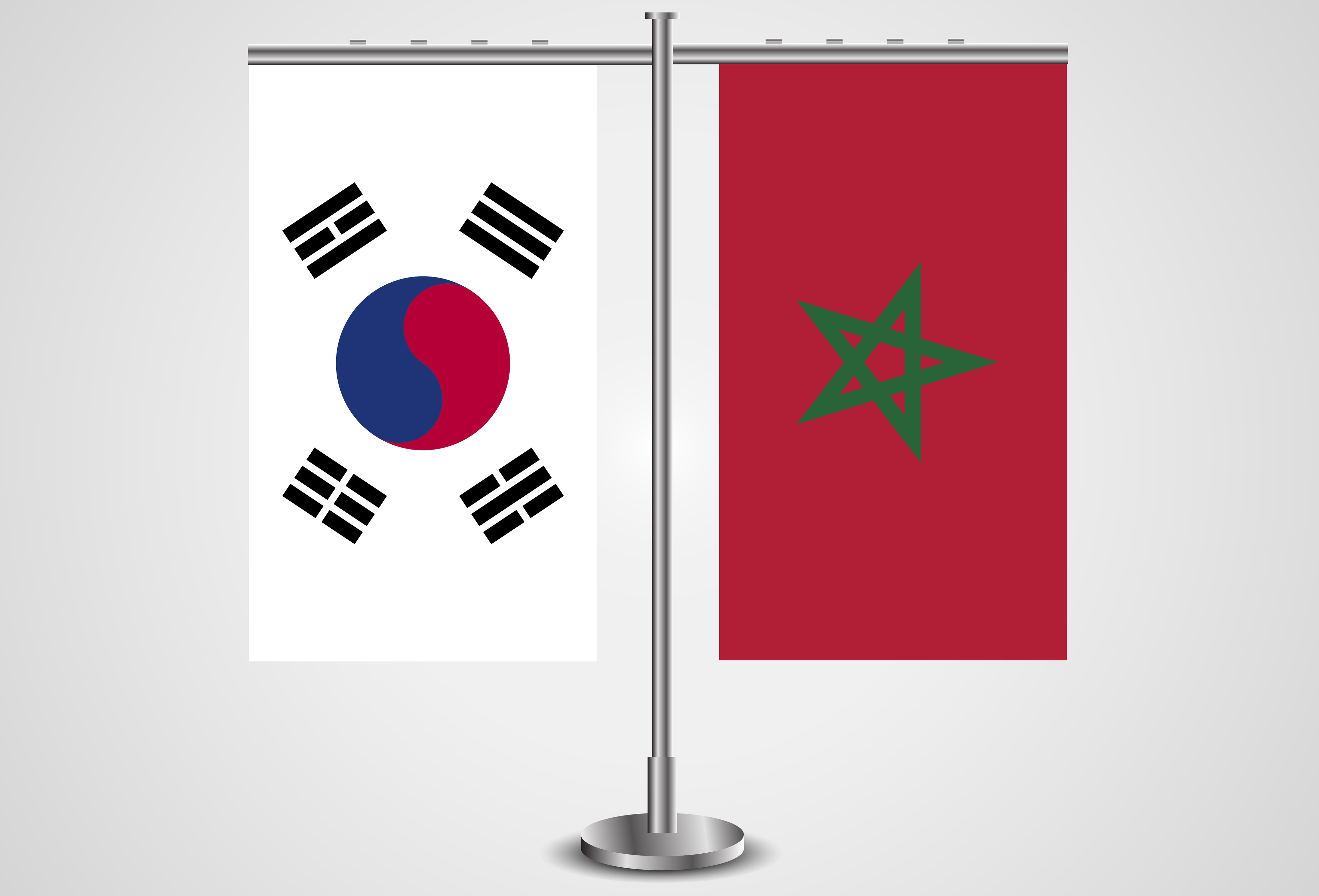 La Corée débloque 500 millions de dollars pour encourager l'investissement au Maroc