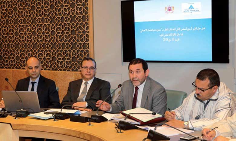 Le Fonds d'appui à la cohésion sociale présente un déficit annuel de près d'un milliard de dirhams