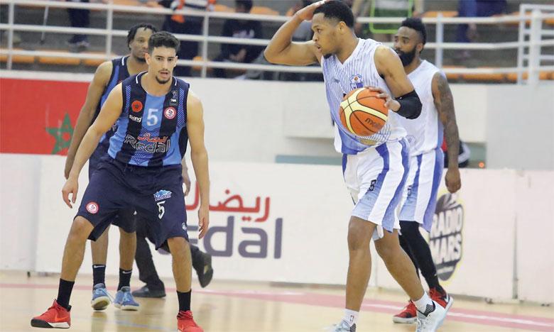 L'ASS, le WAC, le MAS et l'IRT se disputent les deux tickets de la finale à Tanger