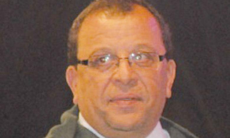Elmostafa El Baïdouri