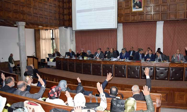 Gestion déléguée : Averda dans la ligne  de mire du Conseil de la ville