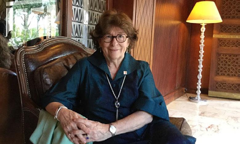 Louise Arbour, Représentante spéciale du Secrétaire général de l'ONU pour les migrations
