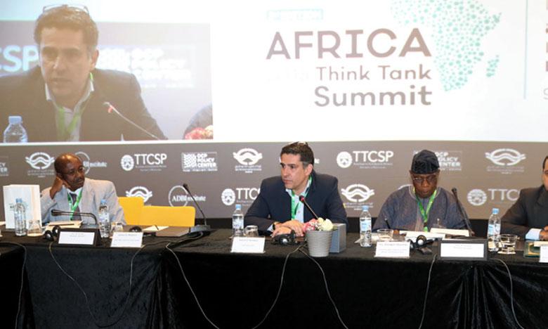 L'avenir de beaucoup de think tanks africains est incertain.
