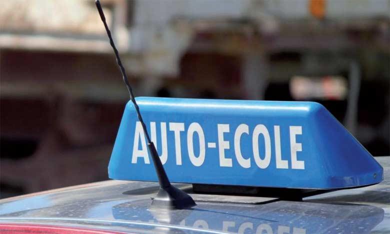 Des contrats régissent désormais la relation entre l'auto-école et l'apprenti conducteur