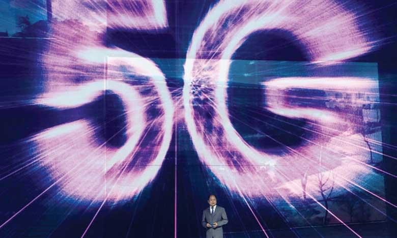 L'Asie devrait être la plus importante région pour la 5G d'ici 2025