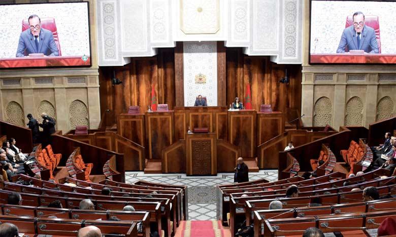 La majorité et l'opposition tentent de sauver  le régime de retraite des parlementaires