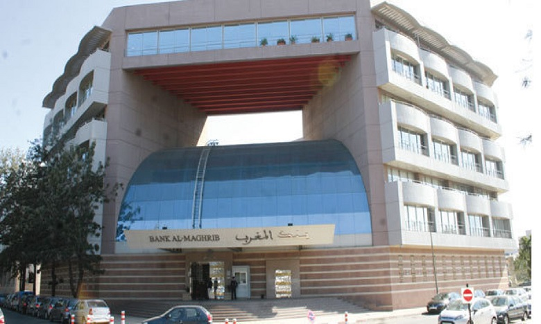 Bank Al-Maghrib : Alerte fake news