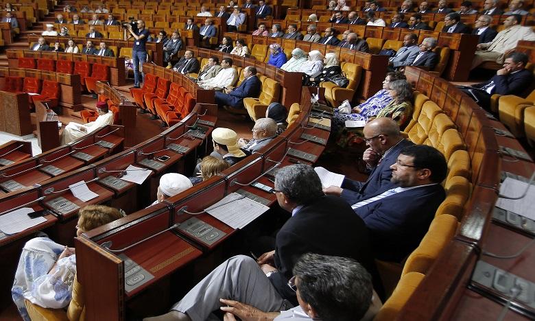 Le système de retraite des parlementaires est à l'arrêt depuis octobre 2017. Ph. Archives