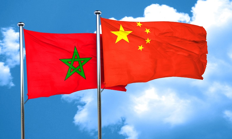 Le Forum Maroc-Chine le 5 juillet à Kénitra