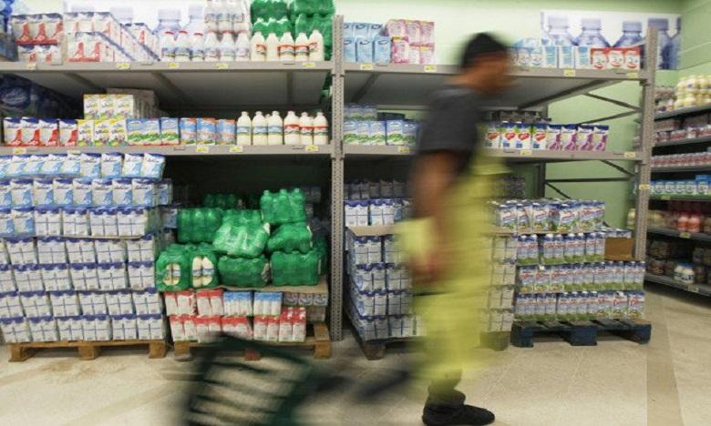Les professionnels de la filière du lait expriment leur « détresse » lors d'une réunion avec Aziz Akhannouch