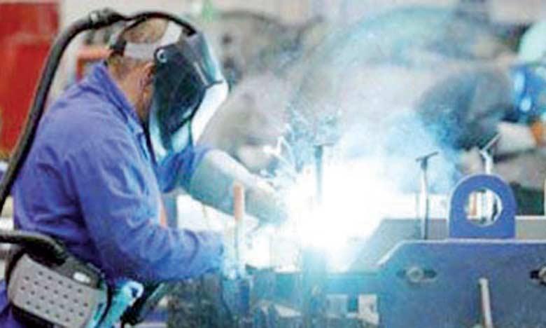 L'optimisme des industriels marocains est alimenté par des carnets de commandes en hausse dans tous les secteurs sauf celui de la chimie et parachimie.