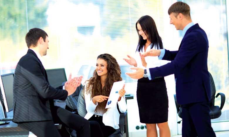 L'esprit collaboratif pour relever les grands défis