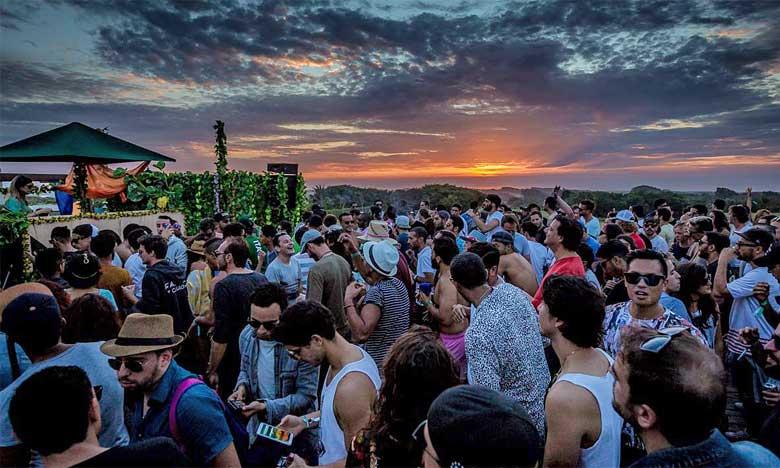 Nouvelle édition de Moga Festival en octobre