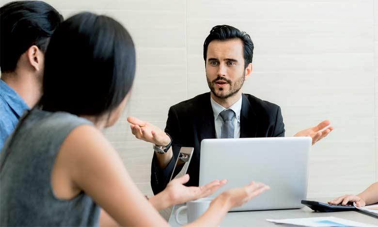 Les managers doivent créer un climat de confiance mutuelle, seul garant de motiver les collaborateurs et les inciter à donner plus.
