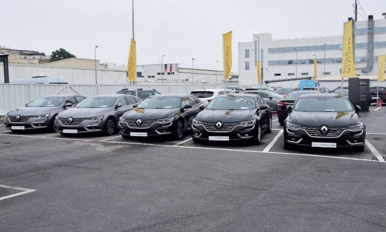 «Renault Selection» permet une reprise de tous véhicules particuliers sans limite d'âge, de kilométrage ou de marque.