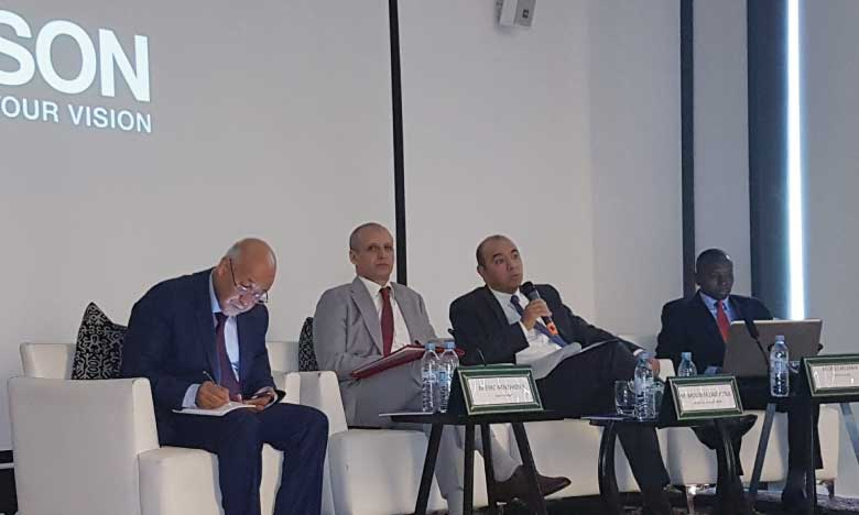 La CNDP œuvre pour rapprocher la législation marocaine de celle de l'U.E.