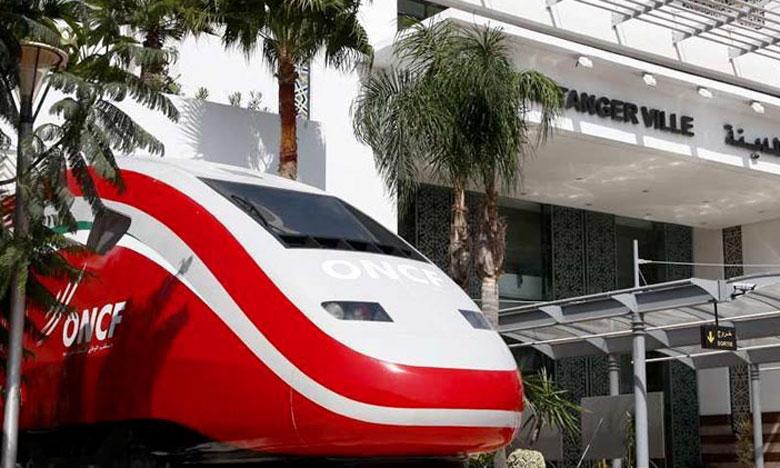 Selon l'ONCF, les travaux relatifs aux nouvelles gares de la LGV de Tanger, Kénitra, Rabat-Agdal et Casa-Voyageurs, sont actuellement au stade d'achèvement.