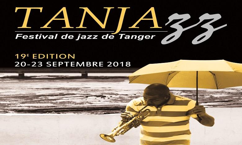 Tanjazz 2018 : le jazz dans tous ses états