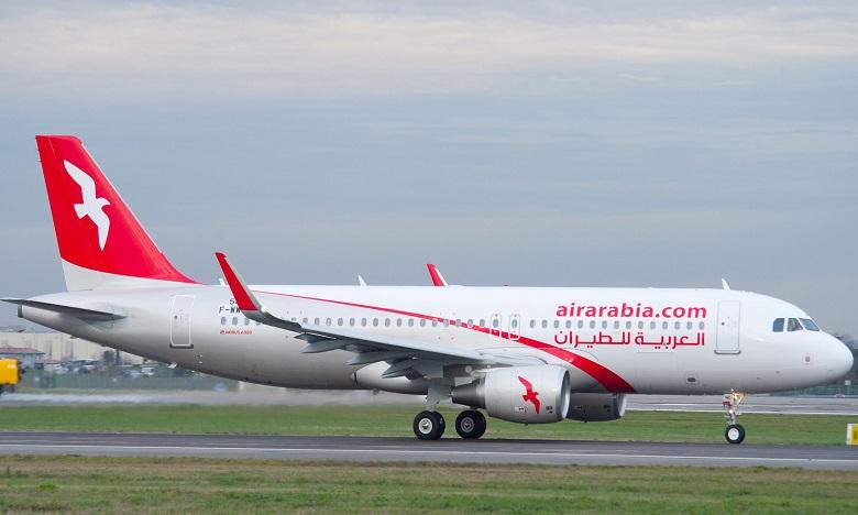Les vols seront opérés par des Airbus A320 d'une capacité de 174 sièges. Ph. DR