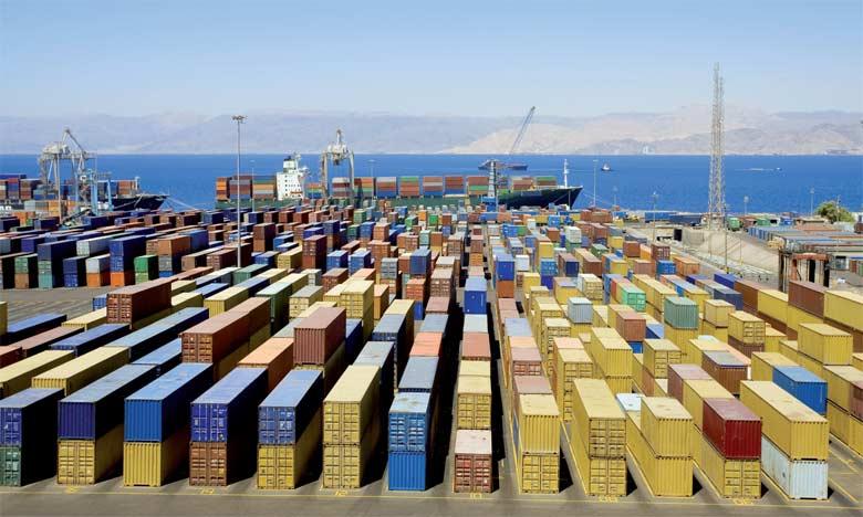 Les exportations marocaines carburent au 1er semestre 2018