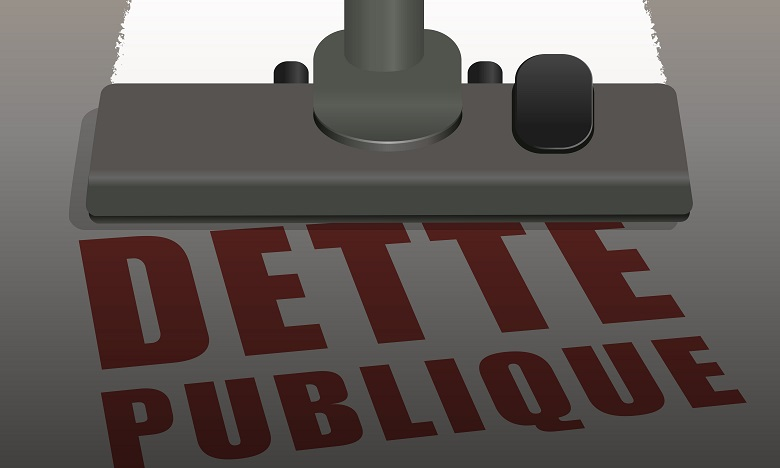 Enfin une inflexion pour la dette extérieure publique !