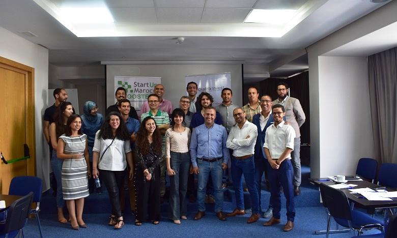 DiafrikInvest accompagne les jeunes entrepreneurs