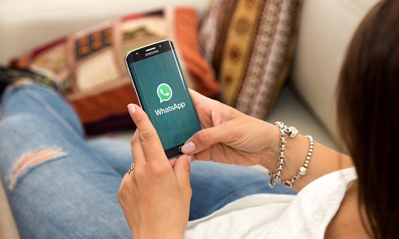 WhatsApp : une nouvelle faille de sécurité détectée