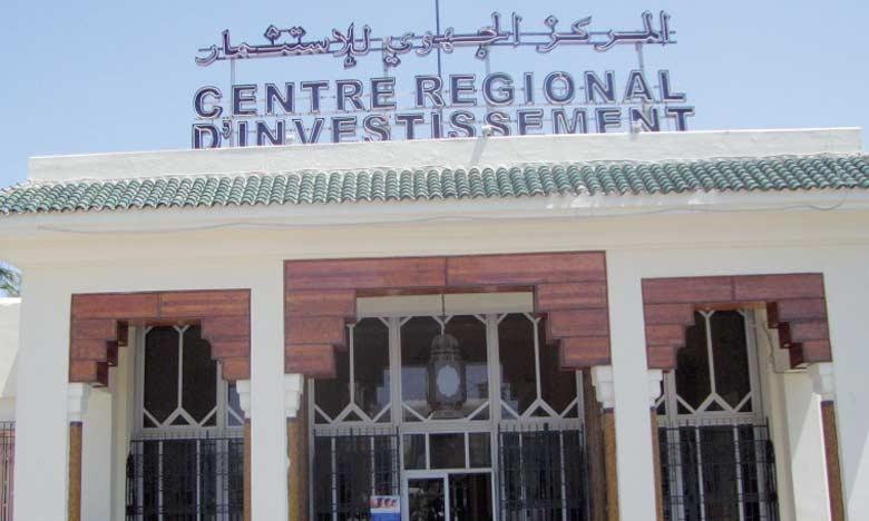 Adoption du projet de loi portant réforme des CRI, un premier pas vers la relance de la dynamique régionale de l'investissement