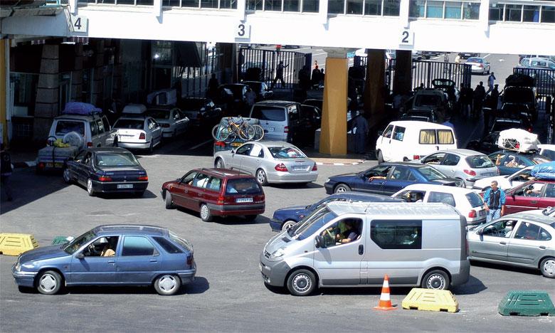Les MRE de 60 ans et plus, qui retournent définitivement au Maroc, peuvent désormais revendre leurs véhicules de tourisme dès qu'il est dédouané.