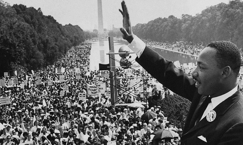 I have a dream: le discours mythique de ML king fête ses 55 ans