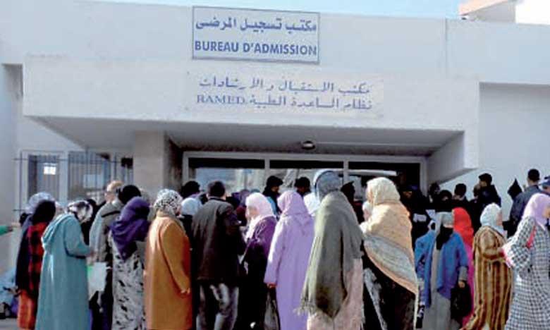 Le gouvernement appelé à remédier  aux dysfonctionnements du Ramed