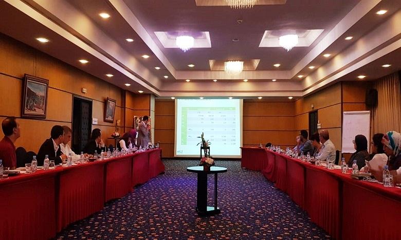 Le 4C Maroc renforce les capacités des acteurs régionaux sur le financement climatique