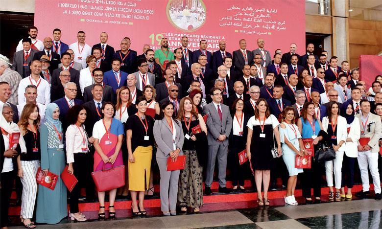 «Notre stratégie est basée sur la mise en relation  des compétences marocaines résidant à l'étranger  et des différents partenaires au Maroc sur des projets concrets»