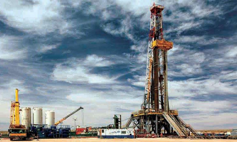 Sound Energy se prépare pour le forage du puits TE-9 dans l'oriental