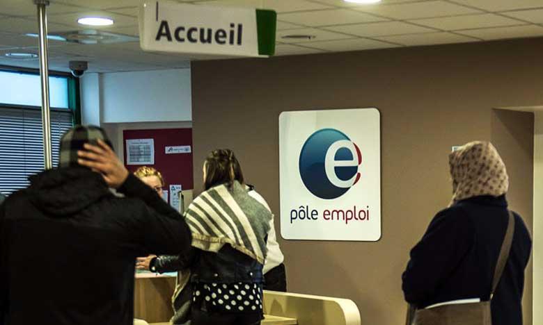 Le taux de chômage baisse en France au 2e trimestre