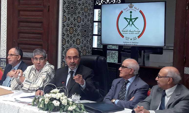 Abdelaziz Benzakour a souligné dans le rapport que «malgré les acquis engrangés, la cadence de promotion de la chose administrative n'a pas encore atteint l'objectif escompté».
