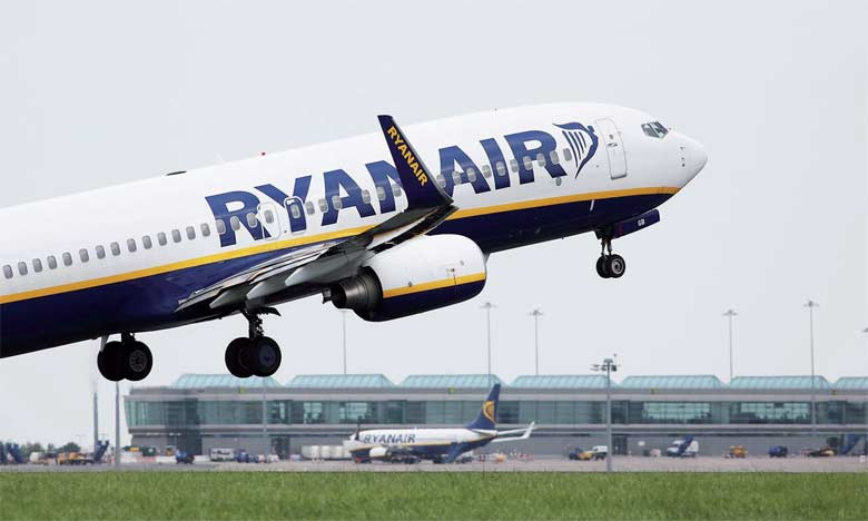 Ryanair lance une nouvelle ligne entre Fès et Paris